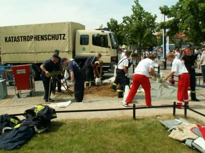 Bild 179 von MV - Tag in Ludwigslust
