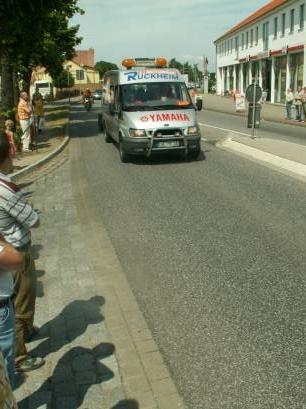 Bild 211 von MV - Tag in Ludwigslust
