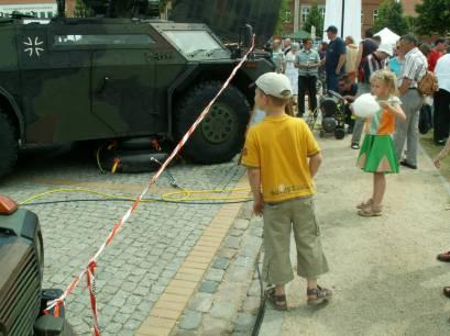 Bild 219 von MV - Tag in Ludwigslust