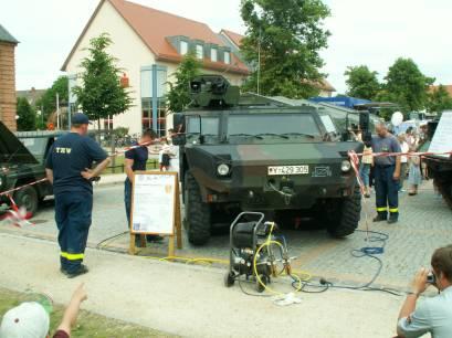 Bild 227 von MV - Tag in Ludwigslust