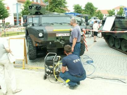 Bild 234 von MV - Tag in Ludwigslust