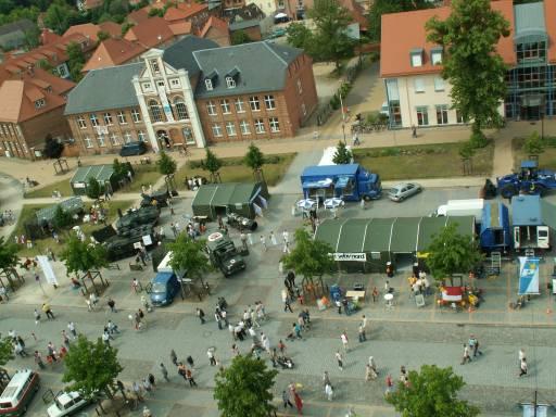 Bild 238 von MV - Tag in Ludwigslust