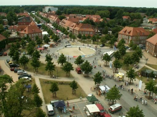 Bild 240 von MV - Tag in Ludwigslust