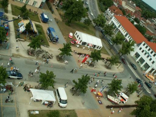 Bild 242 von MV - Tag in Ludwigslust
