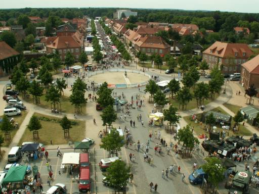 Bild 243 von MV - Tag in Ludwigslust