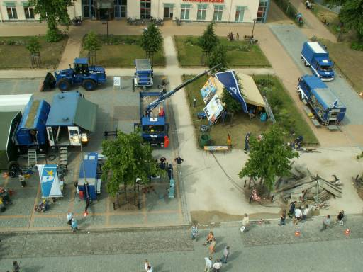 Bild 244 von MV - Tag in Ludwigslust