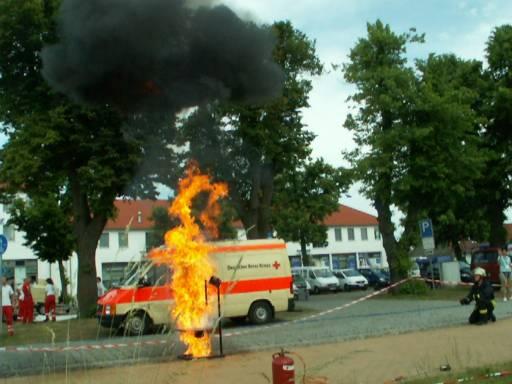 Bild 267 von MV - Tag in Ludwigslust
