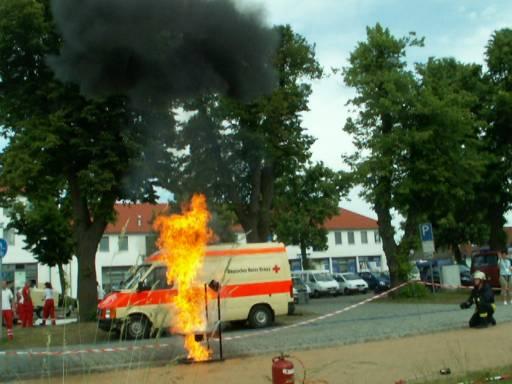Bild 269 von MV - Tag in Ludwigslust
