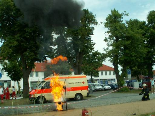 Bild 271 von MV - Tag in Ludwigslust
