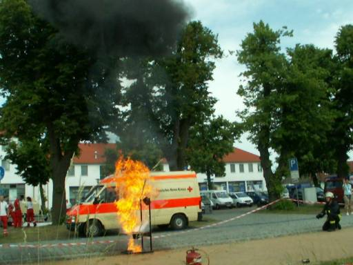 Bild 273 von MV - Tag in Ludwigslust