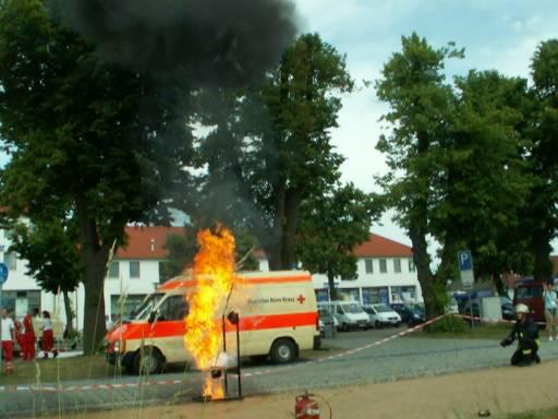 Bild 274 von MV - Tag in Ludwigslust