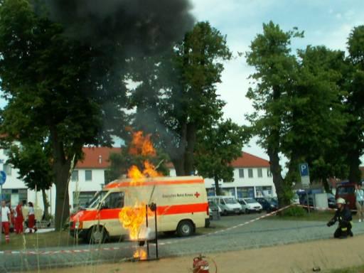 Bild 275 von MV - Tag in Ludwigslust