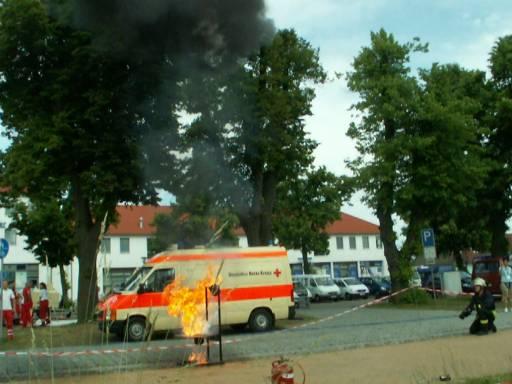 Bild 276 von MV - Tag in Ludwigslust