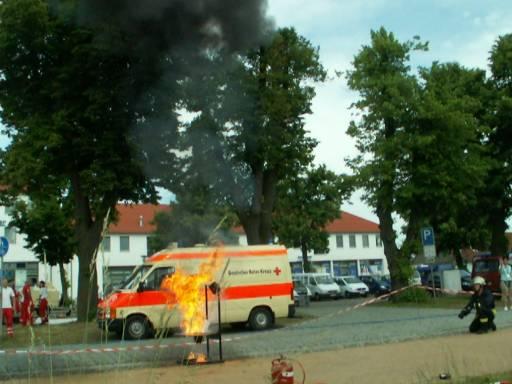 Bild 277 von MV - Tag in Ludwigslust