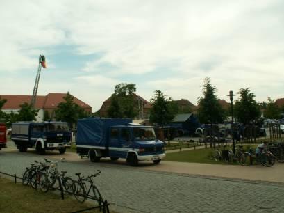 Bild 279 von MV - Tag in Ludwigslust