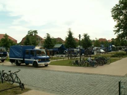 Bild 281 von MV - Tag in Ludwigslust