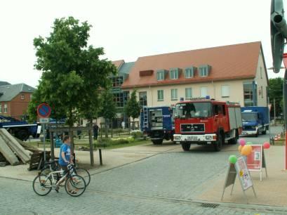 Bild 283 von MV - Tag in Ludwigslust