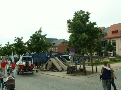 Bild 284 von MV - Tag in Ludwigslust