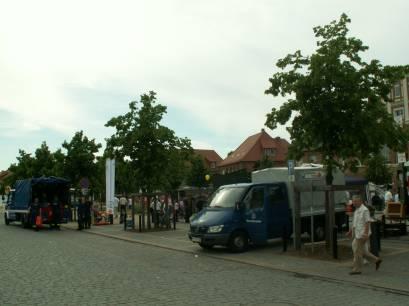 Bild 285 von MV - Tag in Ludwigslust