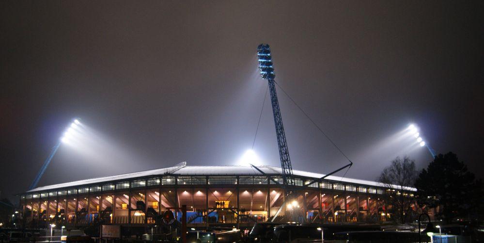 Index Of Ostseestadion