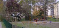 Spielplätze und Sportplätze in Rostock-Evershagen