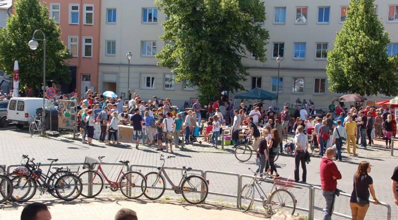 KTV Stadtteilfest 2014