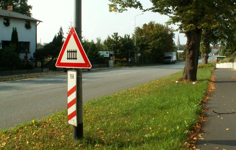 Neubrandenburger Straße in Kassebohm