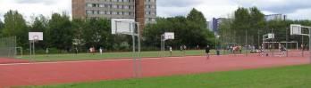Sportplatz Fischerdorf