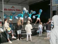 Foto 228 vom Weltkindertag in Rostock