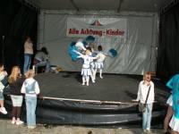 Foto 255 vom Weltkindertag in Rostock