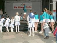 Foto 264 vom Weltkindertag in Rostock