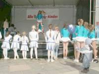 Foto 267 vom Weltkindertag in Rostock
