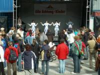 Foto 282 vom Weltkindertag in Rostock