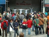Foto 284 vom Weltkindertag in Rostock