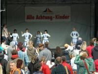 Foto 293 vom Weltkindertag in Rostock