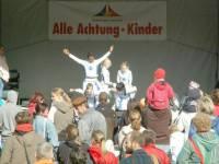 Foto 298 vom Weltkindertag in Rostock