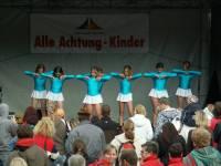 Foto 303 vom Weltkindertag in Rostock