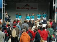 Foto 306 vom Weltkindertag in Rostock