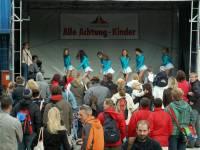 Foto 307 vom Weltkindertag in Rostock