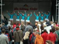 Foto 312 vom Weltkindertag in Rostock