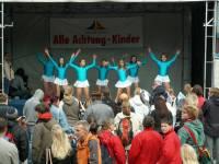 Foto 320 vom Weltkindertag in Rostock