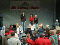 Foto 326 vom Weltkindertag in Rostock