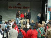 Foto 329 vom Weltkindertag in Rostock