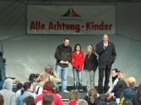 Foto 331 vom Weltkindertag in Rostock