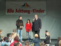 Foto 332 vom Weltkindertag in Rostock