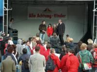 Foto 333 vom Weltkindertag in Rostock