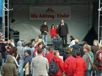 Foto 334 vom Weltkindertag in Rostock