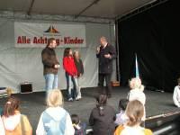Foto 350 vom Weltkindertag in Rostock