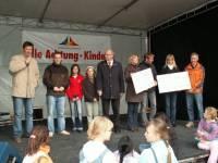 Foto 364 vom Weltkindertag in Rostock