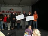 Foto 366 vom Weltkindertag in Rostock